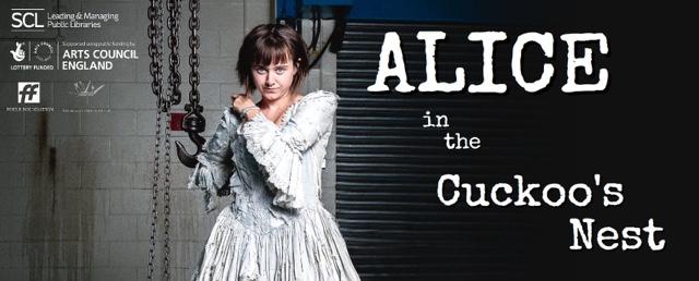 Alice in the Cuckoo Nest