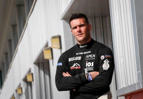 Motor Sport: AmD Tuning sign former British GT champion Glynn Geddie