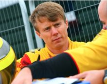 Motorsport: Rory Butcher signs for AmD Tuning