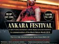 Thurrock African Group to celebrate Ankara Festival