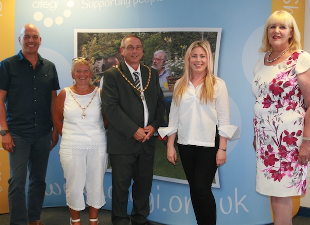 Shared Lives Adult Fostering Service launched