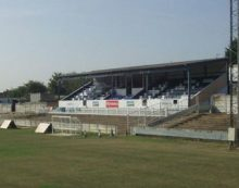 Football: Aveley draw blank at home