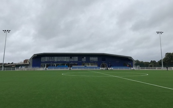 Aveley FC release statement over death