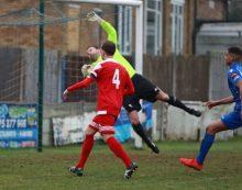 Football: Honours even for Aveley