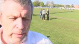 Film: The last Saturday at Mill Field, Aveley