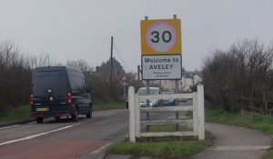 Aveley Village