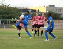 Football: Millers edge out Dockers