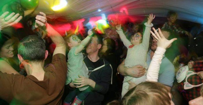 Family-friendly rave set for Orsett Hall
