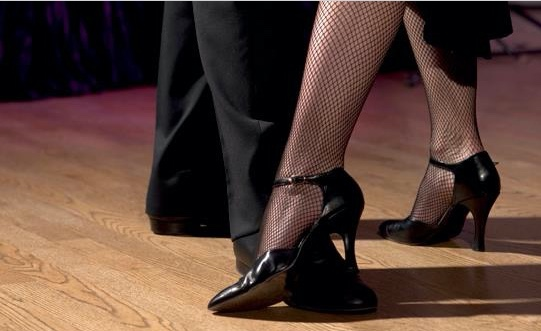 Ballroom and Latin classes at the Old Regent Ballroom