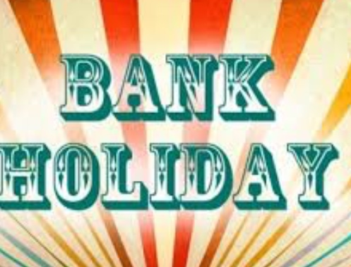 Hyperlocal Bible: Bank Holiday