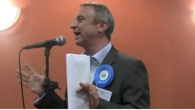 Former Tory Ockendon councillor set to switch to Orsett