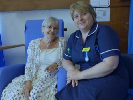 Patients prefer fast-track treatment at Basildon Hospital