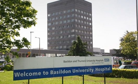 Specialist IBD talk at Basildon Hospital