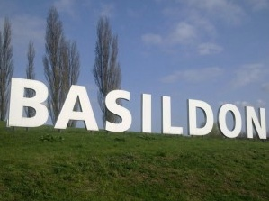 Over the border: Basildon Council spend over £2 million on housing plan