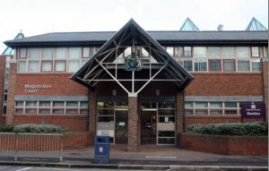 Basildon Magistrates Court