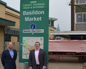 Basildon South