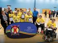 Victory for Thurrock schools in Panathlon champs