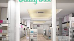 Beauty Base set for intu Lakeside