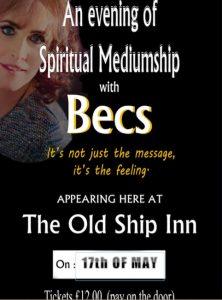 Becs Spiritual