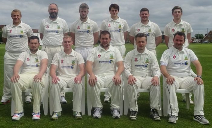Cricket: Belhus stay top of the league