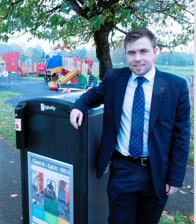 Thurrock Tories express delight that bin strike called off