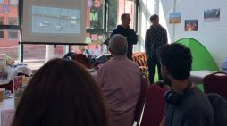 Grays Riverside Big Local groups share their successes