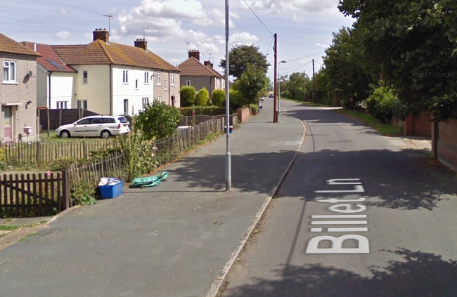 Teenager stabbed by gang in Stanford-le-Hope