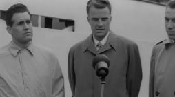 When Billy Graham came to Thurrock