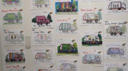 "Thurrock pupils win ""Name the Freighter"" competition"