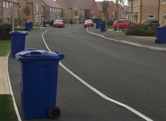 Thurrock Council detail successes for fill-in potholes and emptying bins
