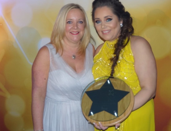 Thurrock entrepreneur crowned Businesswoman of the Year!