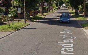 Bradleigh Ave