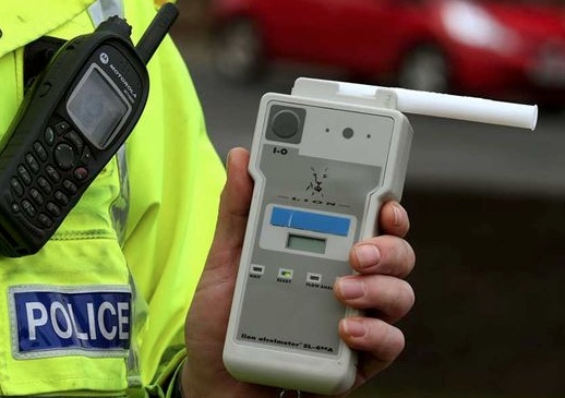 Swifter justice to face drink drivers