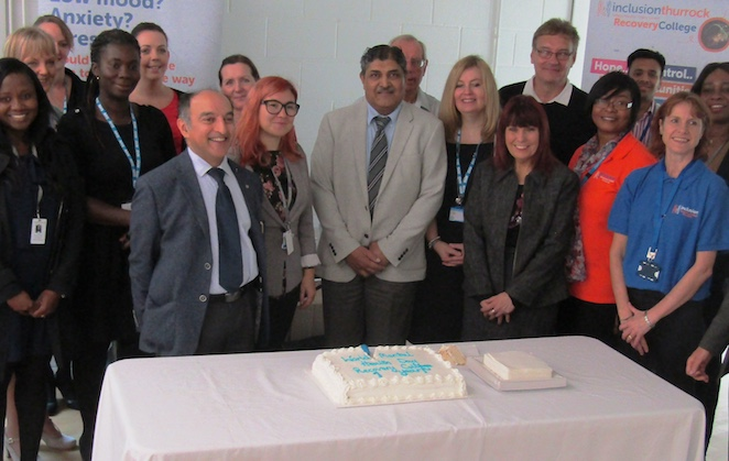 Thurrock's Health Hubs offer access to doctors and nurses out of hours