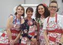 Charity cream tea in aid of brave Grays woman Nikki