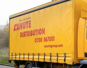 Canute Group