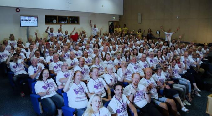 Basildon Hospital plays hosts to 127 cardiac arrest survivors