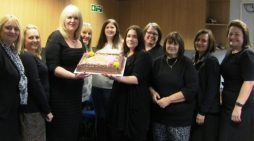 Thirty years of Careline celebrated in Grays