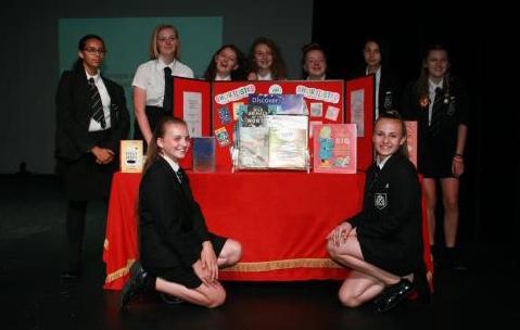 Thurrock schools announce their Carnegie winners