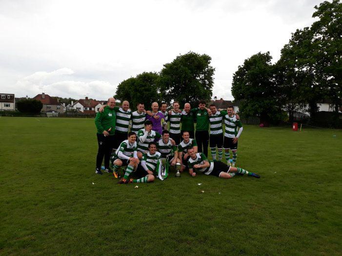 Prokit UK Essex Olympian League – Saturday 12th May Round-Up