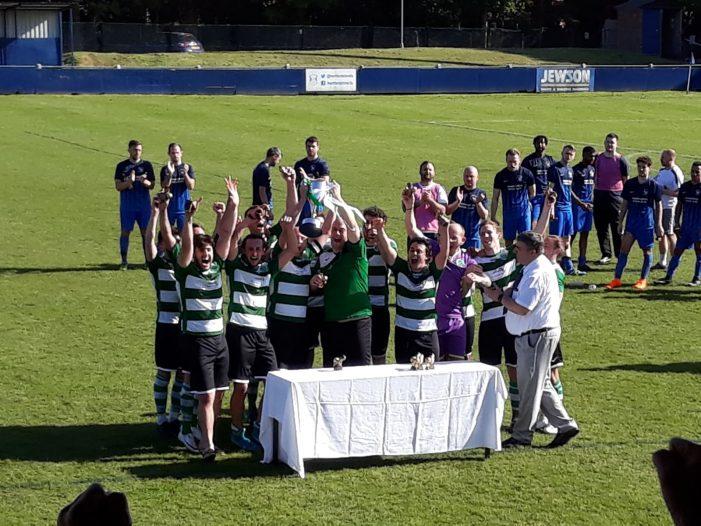 Prokit UK Essex Olympian League – Saturday 5th May Round-Up