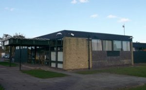 Chadwell Library