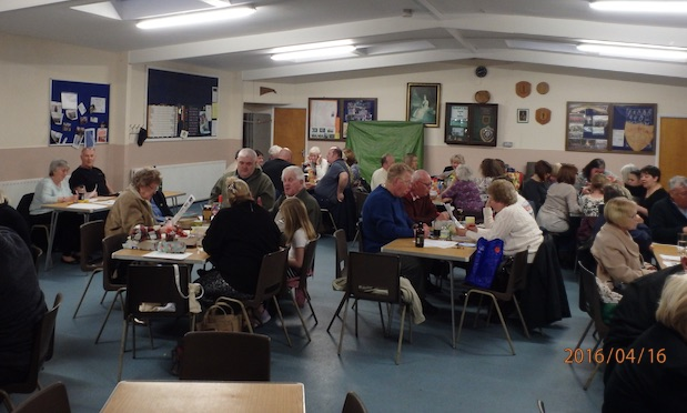 Chadwell Community Forum Quiz Night
