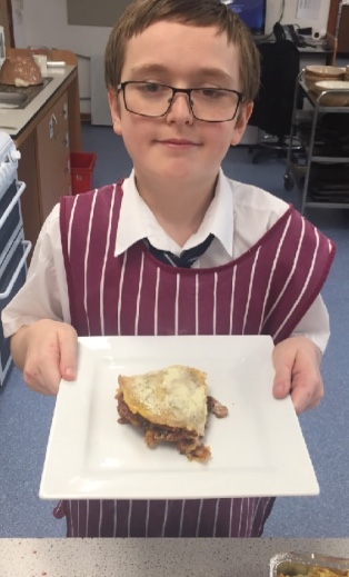 Masterchefs in the making at Gateway Academy