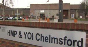 Chelmsford HMP