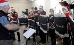 christmas-band