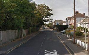 Church Road, Corringham