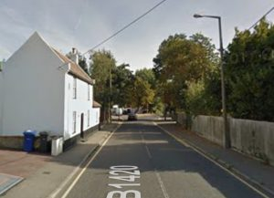 Church Road Corringham