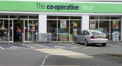 Thurrock's Co-op dispute could see major disruption to Christmas deliveries