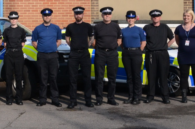 Thurrock Community Policing Team: February Report